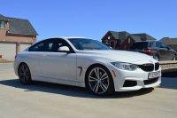 BMW 435i M Sport